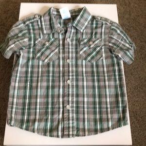 Other - Button up shirt